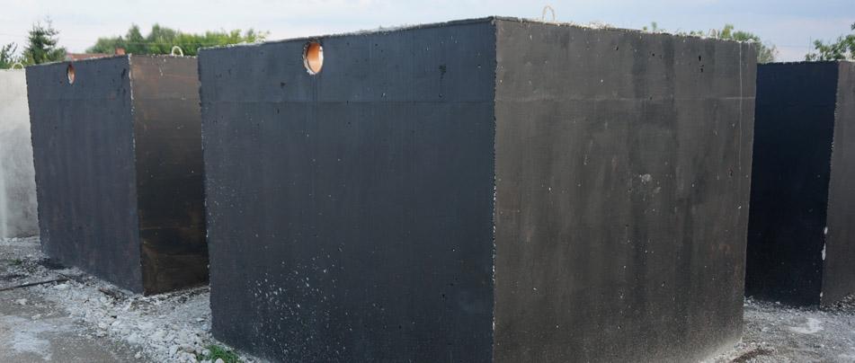 Szamba betonowe podkarpackie